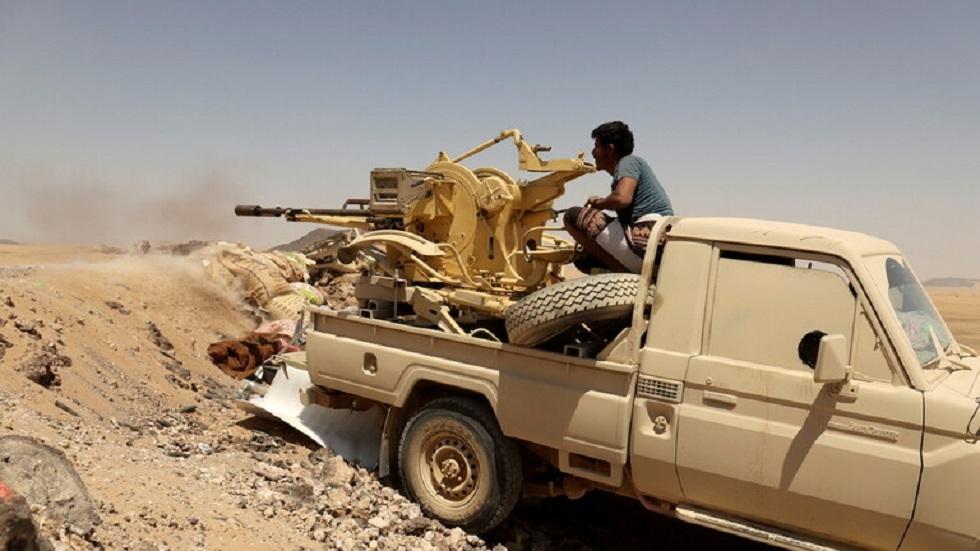 الناطق باسم الجيش اليمني: الجيش والمقاومة على مشارف مدينة البيضاء