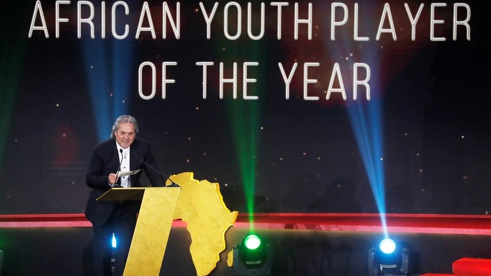 رابح ماجر يكشف عن مرشحيه للفوز بجائز