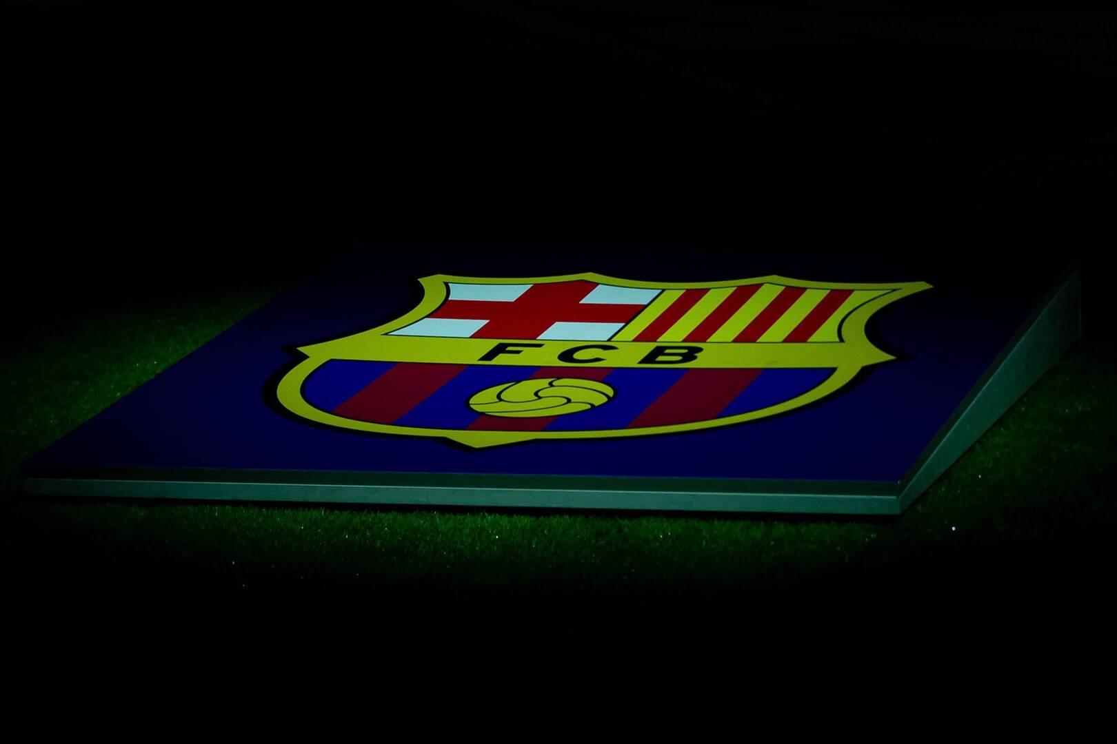برشلونة في ورطة كبيرة بسبب فضيحة
