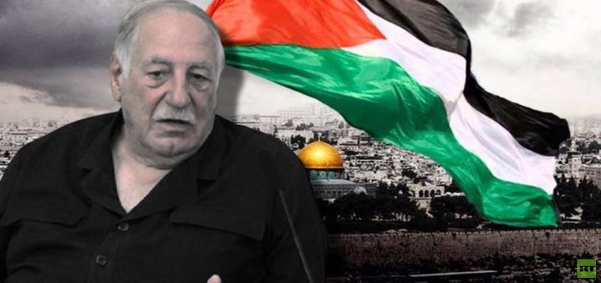 وفاة القيادي الفلسطيني أحمد جبريل في دمشق