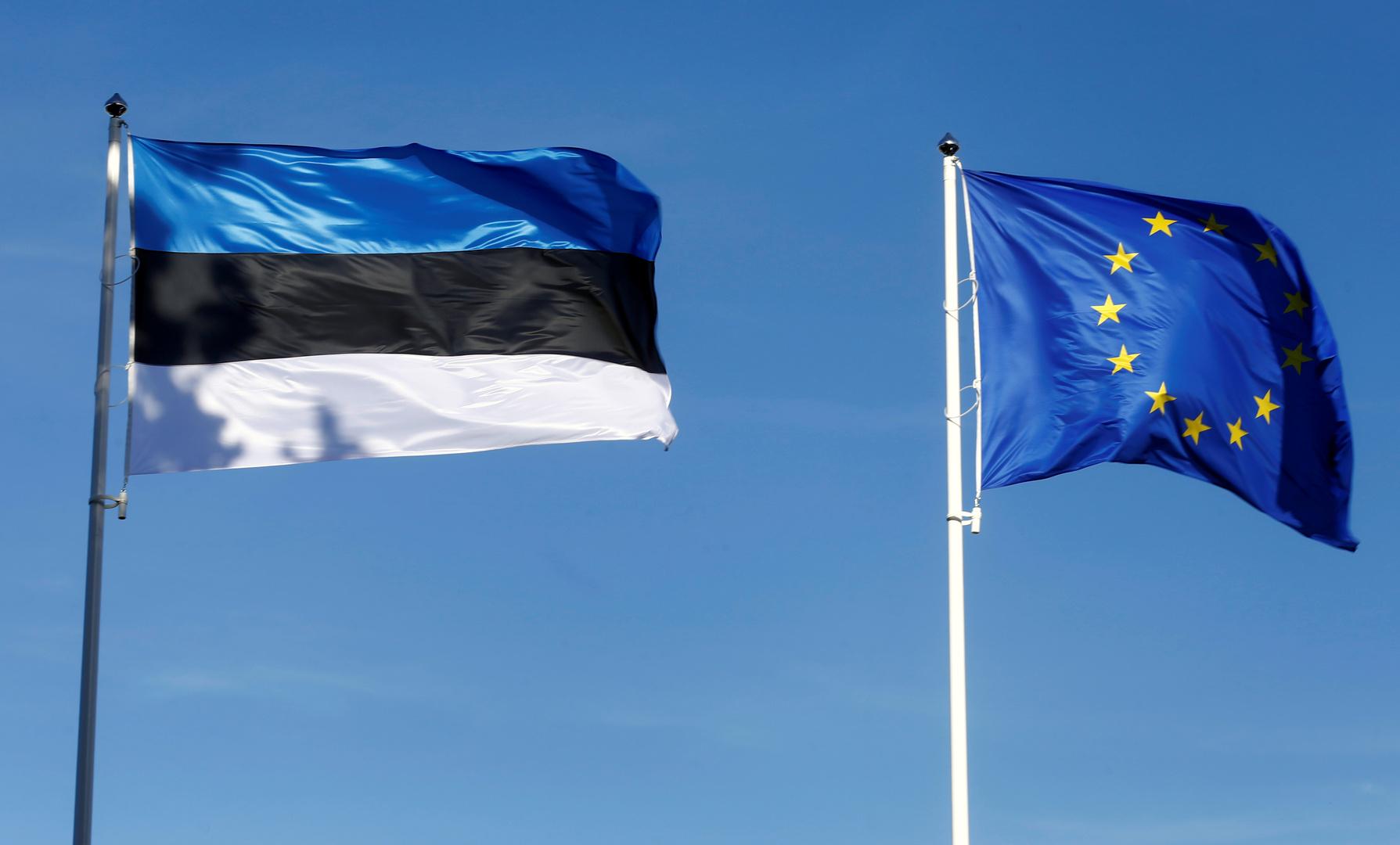 إستونيا تعتزم طرد دبلوماسي روسي ردا على طرد قنصلها من بطرسبورغ