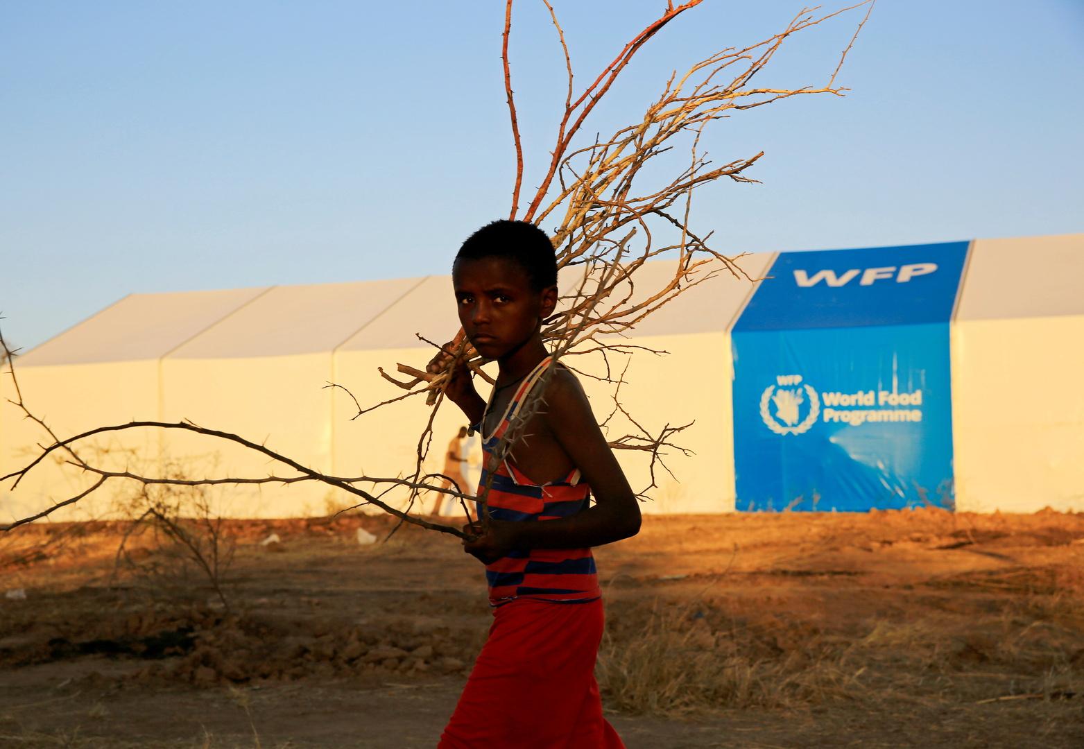 برنامج الأغذية العالمي: انعدام الأمن الغذائي قفز بنسبة 40% هذا العام