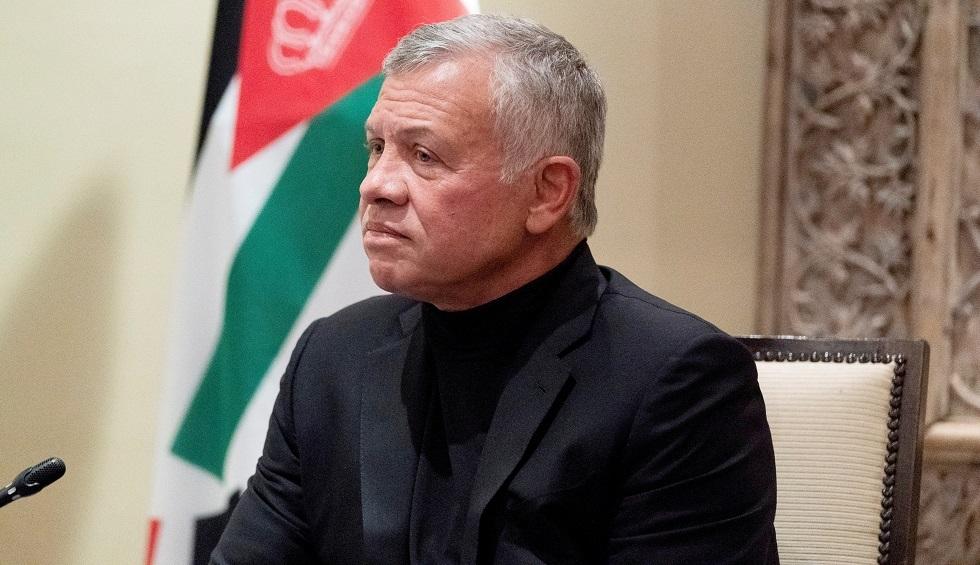 وسائل إعلام عبرية: ملك الأردن التقى برئيس الوزراء الإسرائيلي في عمان