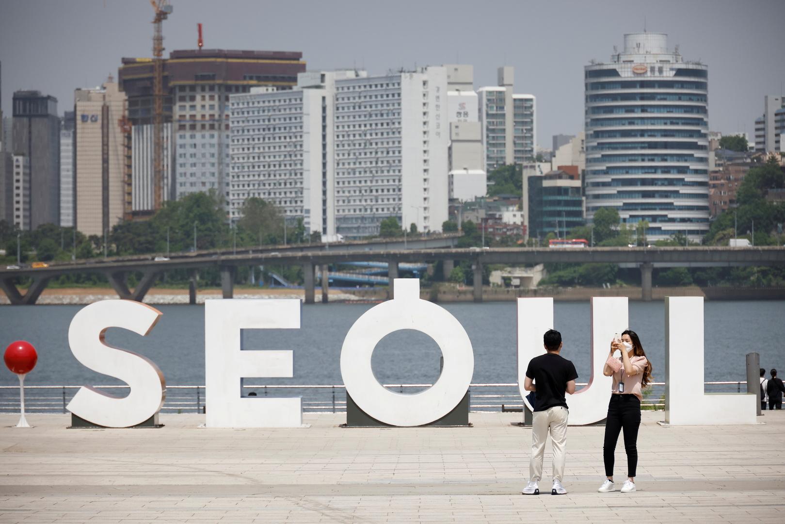 كوريا الجنوبية ترفع مستوى القيود في سيئول لأعلى درجة بعد رصد عدد قياسي لإصابات كورونا