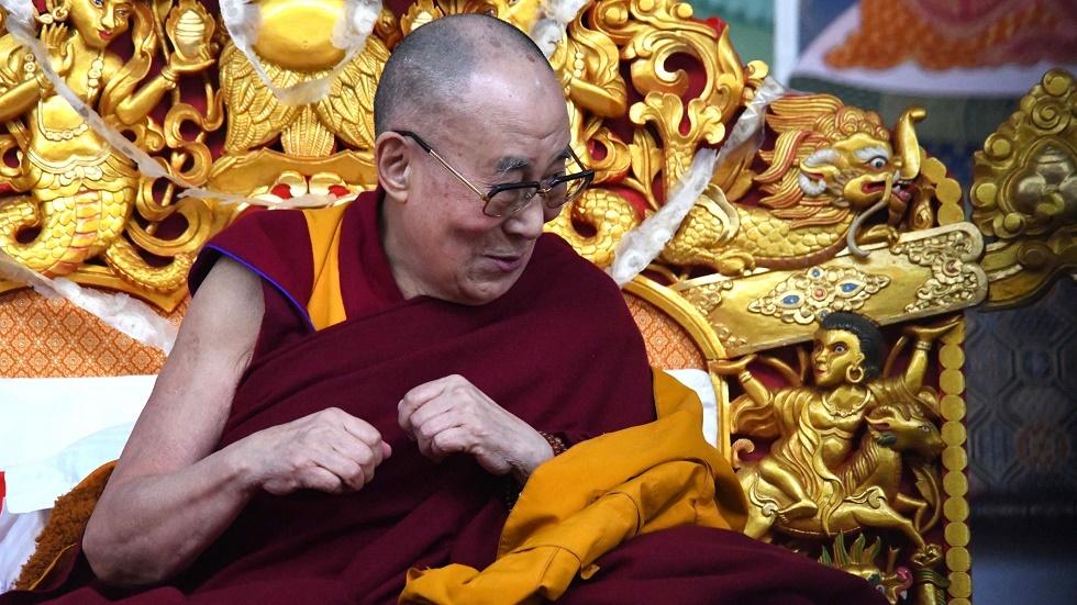 دالاي لاما يكشف سر العمر المديد