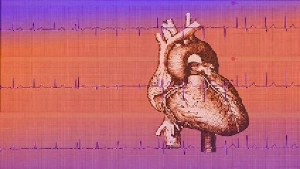 علامة غير متوقعة لنوبة قلبية