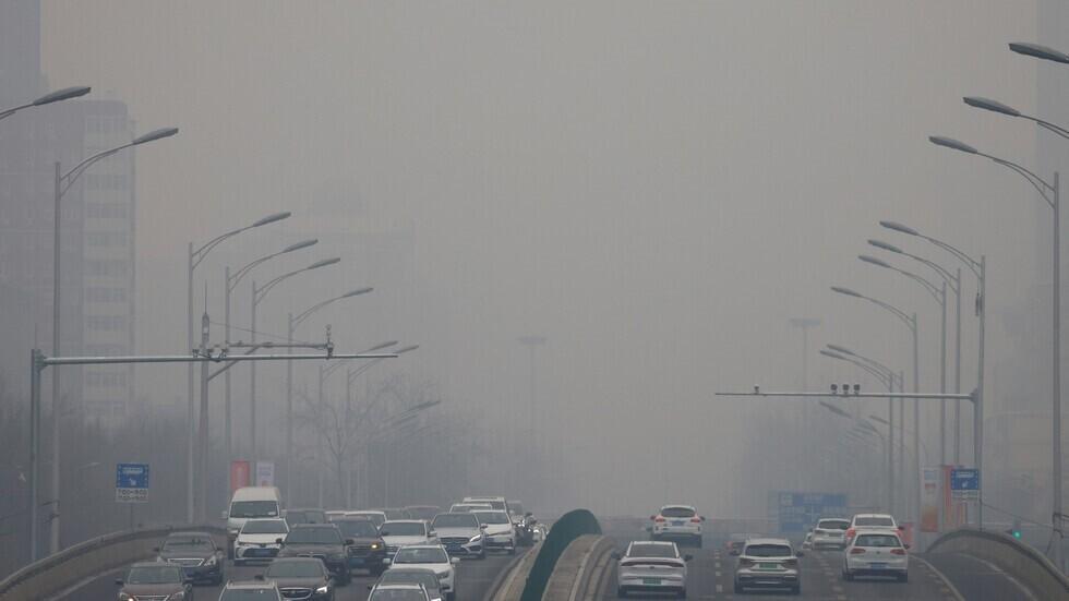 تلوث الهواء يساهم في شدة حالات فيروس كورونا