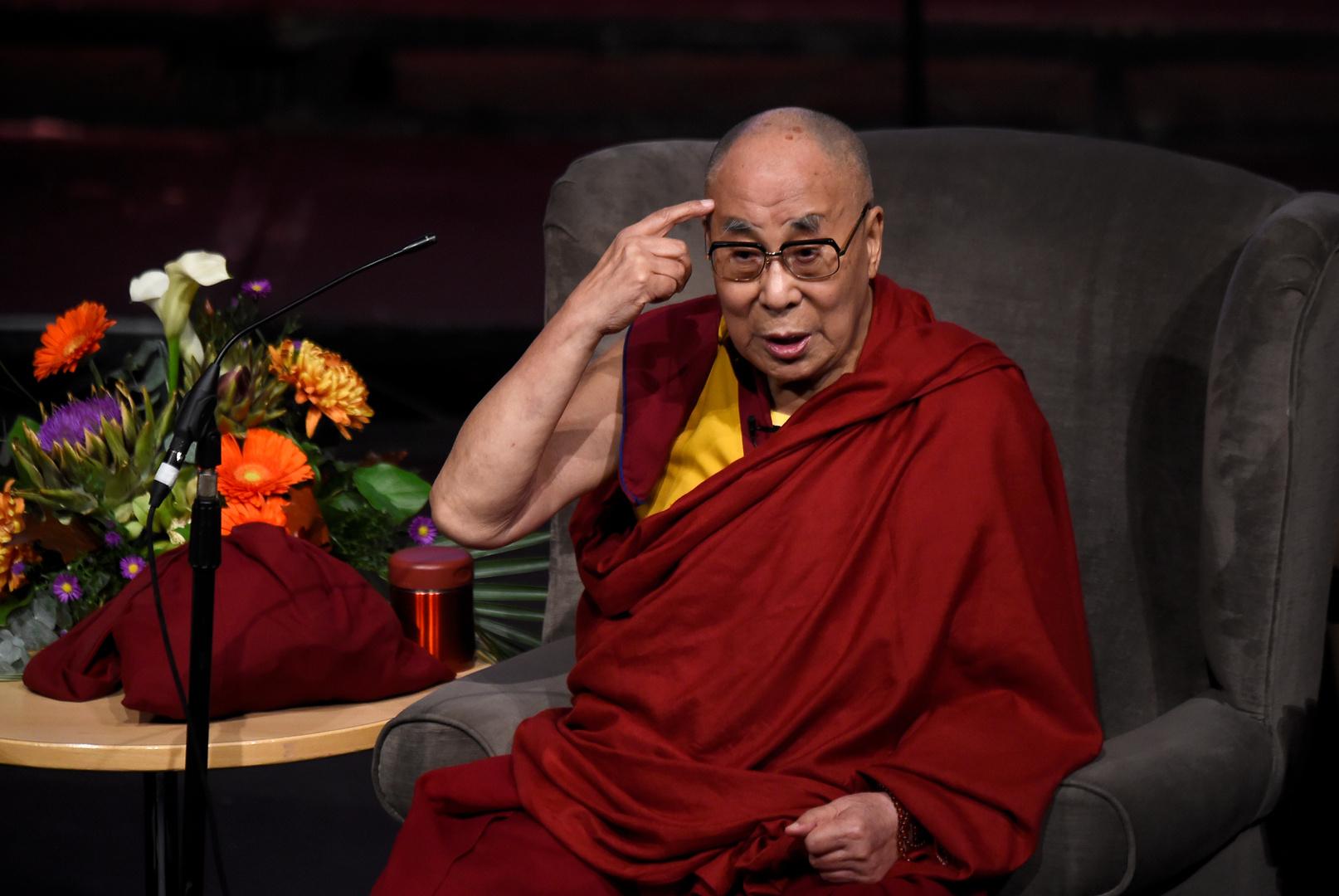 دالاي لاما يعلق على وباء كورونا ومصير 7 مليارات نسمة