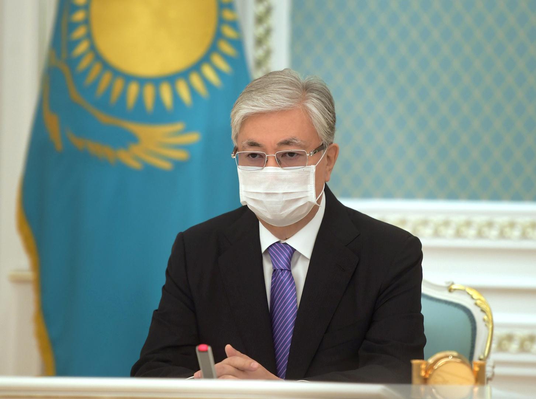 رئيس كازاخستان يقيل وزير الزراعة بسبب تضرر المزارعين من الجفاف