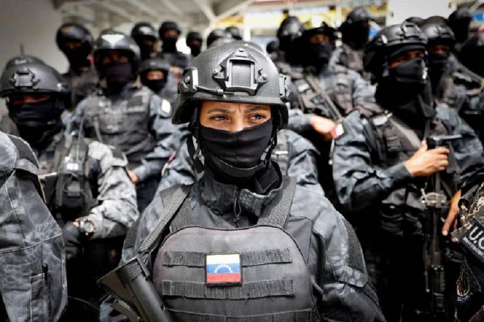 فنزويلا.. قوات الأمن تقتل 22 شخصا على الأقل في مواجهة بأحياء عشوائية (فيديو)
