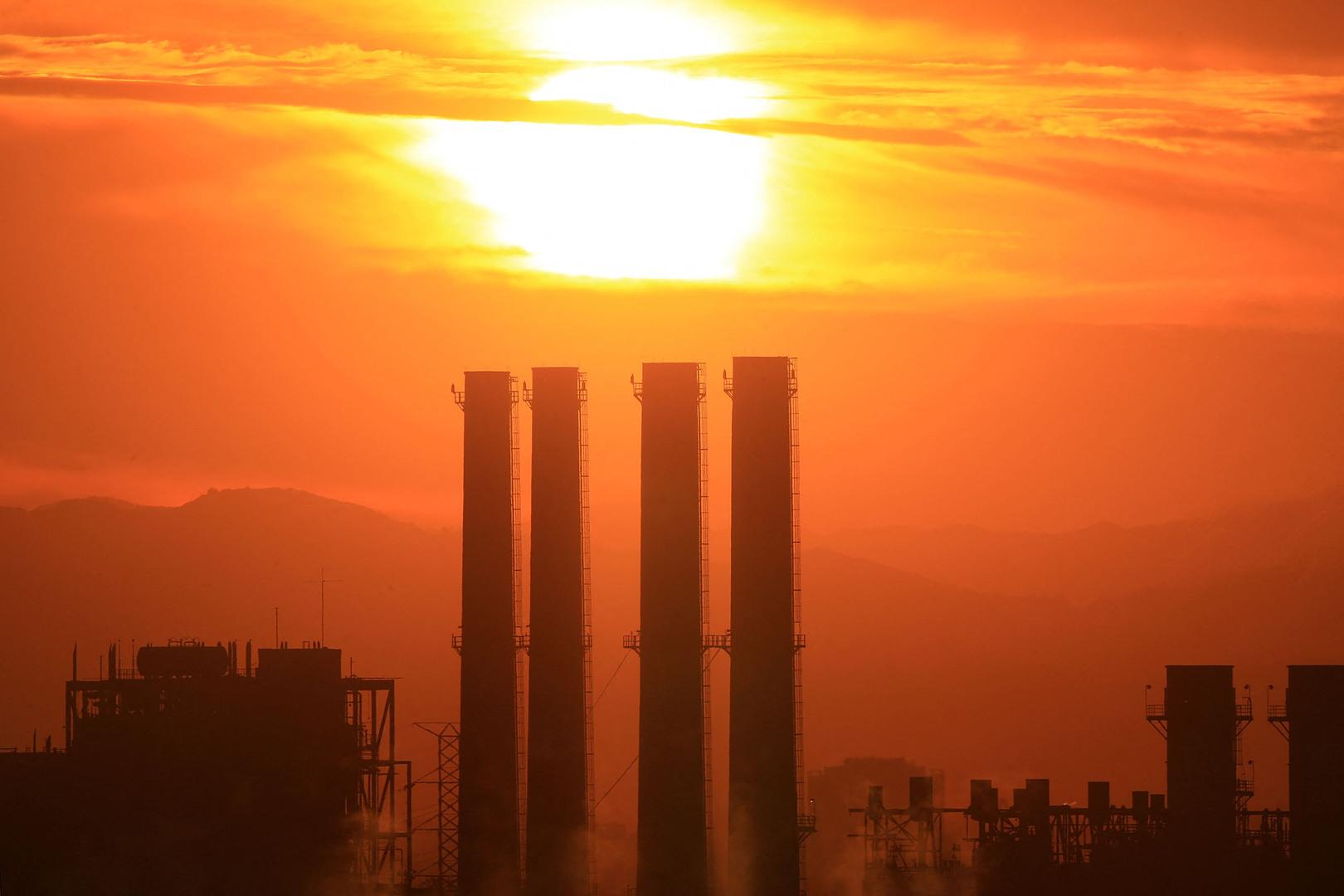دراسة بيئية: عدد قليل من المدن مسؤول عن انبعاثات غازات الاحتباس الحراري