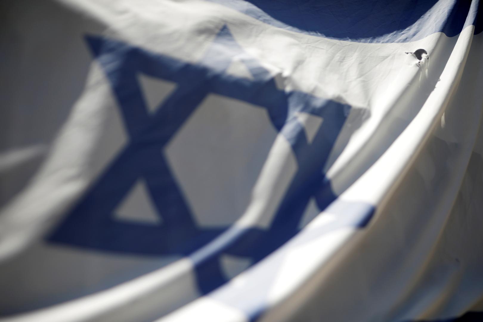 سلاح الجو الإسرائيلي يطلق أول مناورة دولية باستخدام طائرات بدون طيار