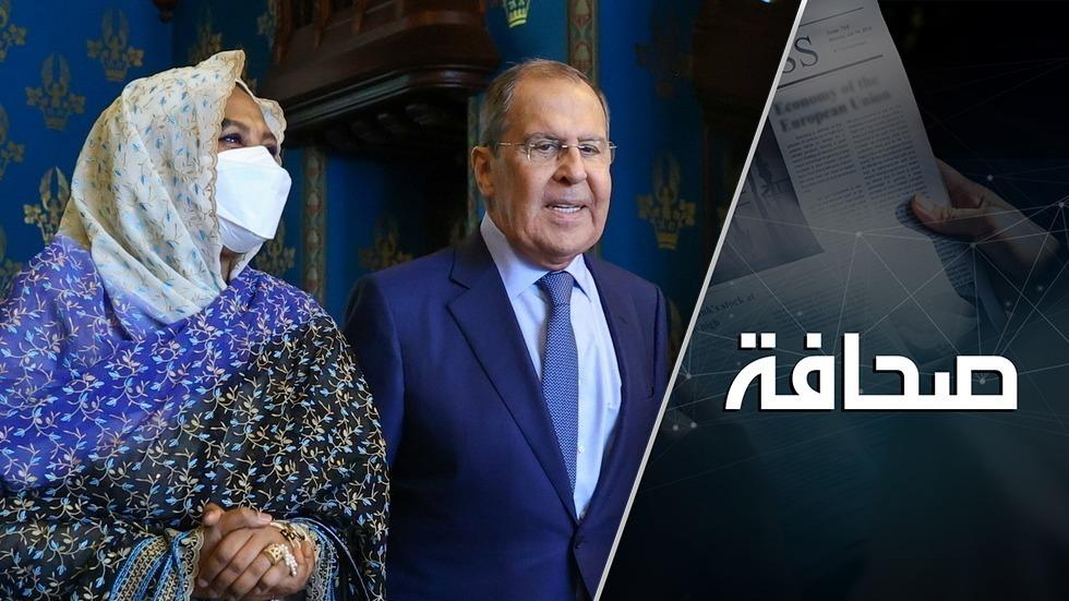 أمل السودان في موسكو