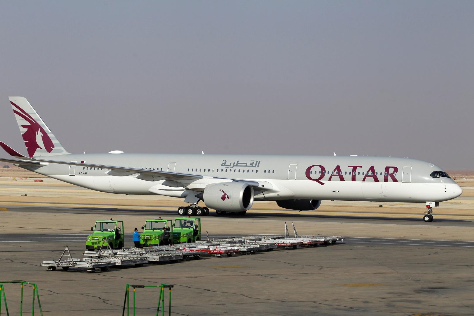 الطيران المدني الدولي يسمح لقطر بإدارة خدمات الملاحة في أجوائها