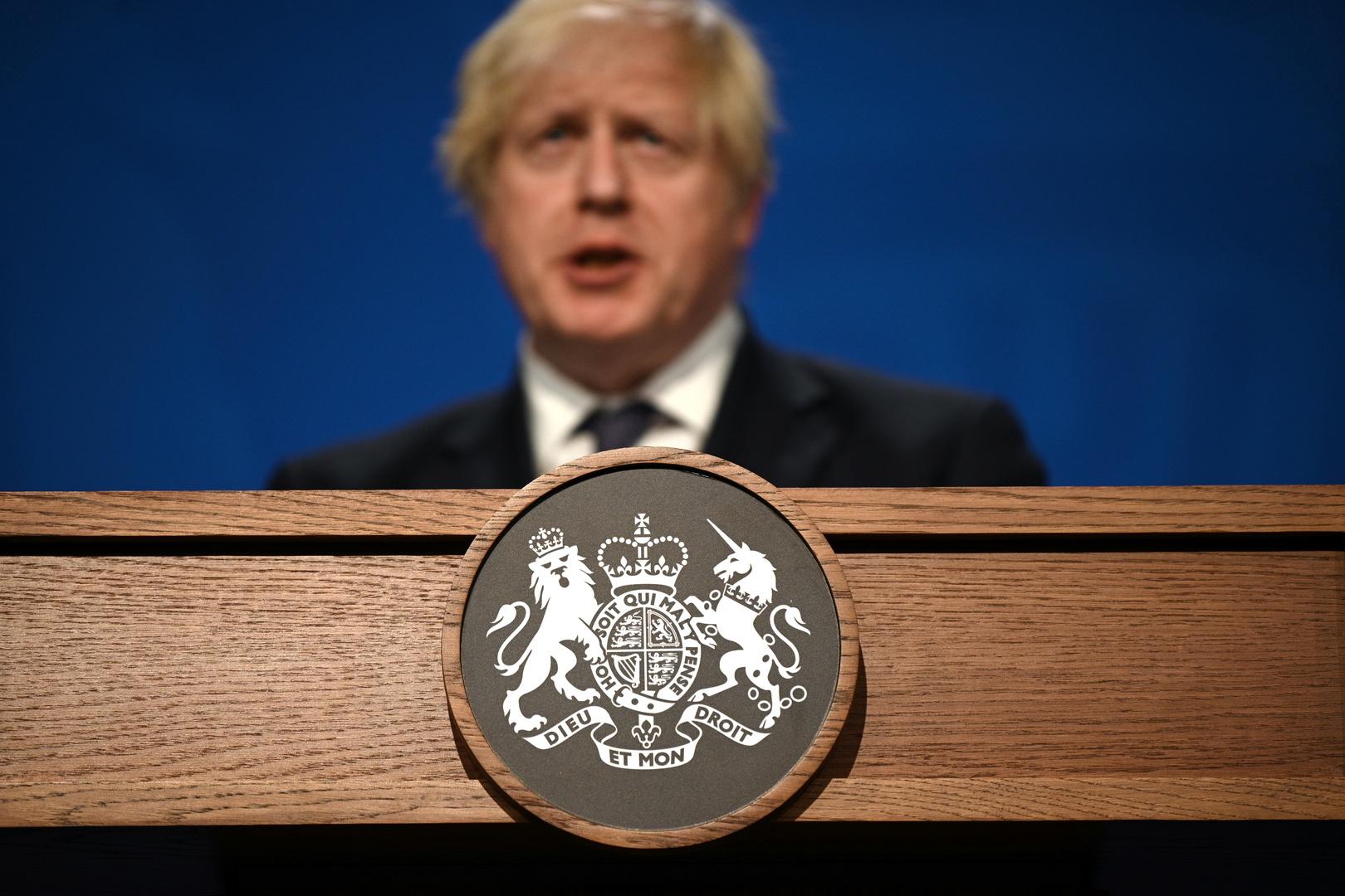 برلمان بريطانيا يصوت على خفض المساعدات الخارجية المثير للجدل