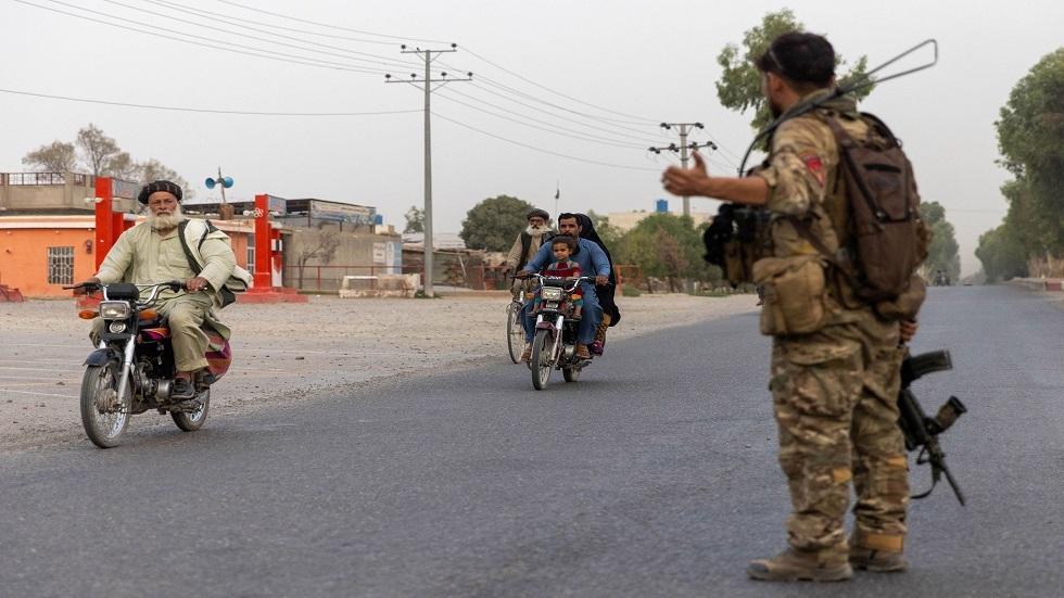 الأمم المتحدة تحذر من أزمة إنسانية جديدة في أفغانستان