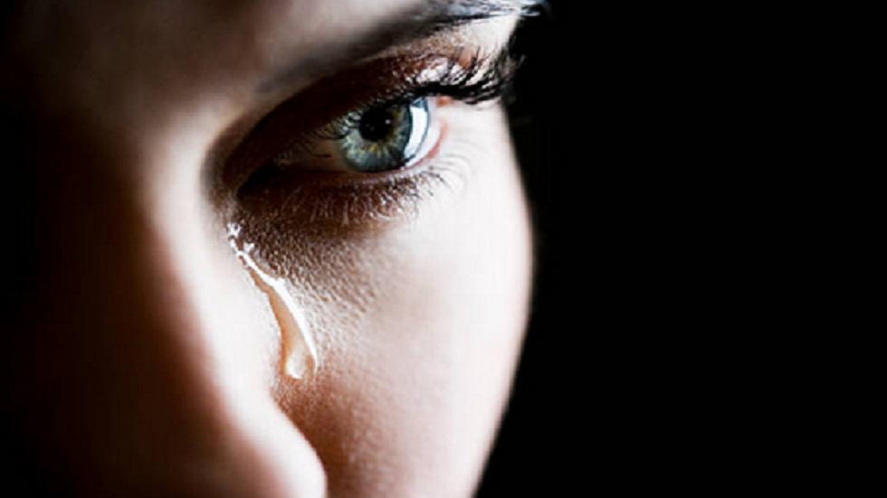 خمسة أسباب تجعل البكاء مفيدا للصحة