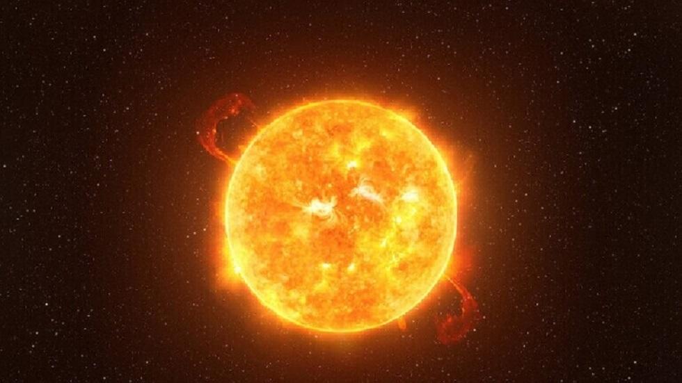 العلماء لأول مرة يقيسون المجال الكهربائي للشمس