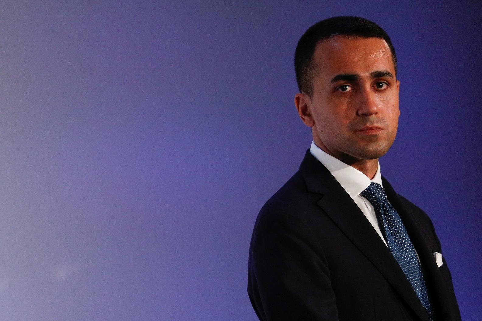 دي مايو يعلن عن زيارة قريبة لليبيا وينفي تمويل إيطاليا لخفر سواحلها