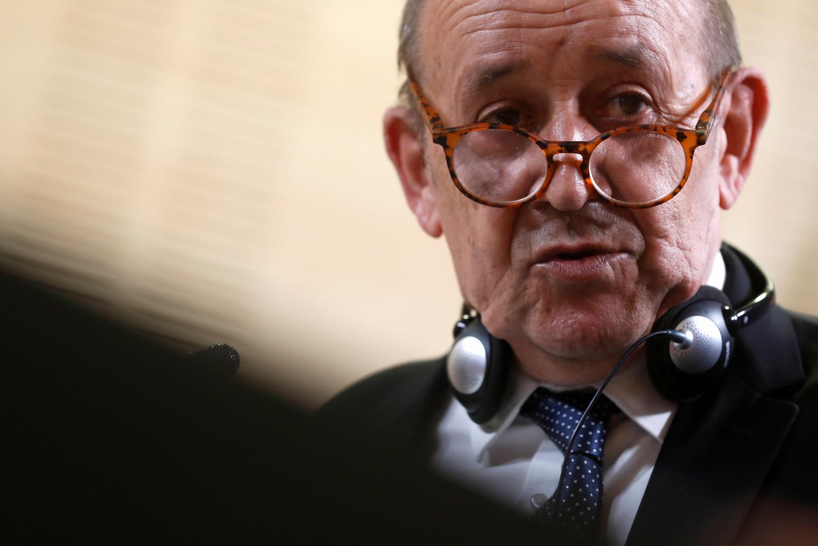 فرنسا:  الصين شريك وخصم للغرب في الوقت نفسه