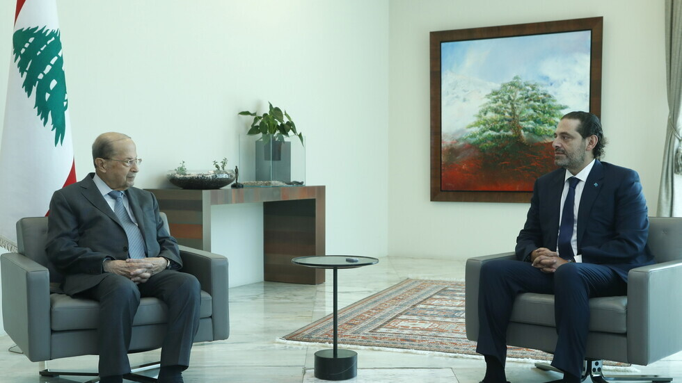صحيفة لبنانية: حظوظ تفاهم عون-الحريري على الحكومة أكبر مما كانت عليه سابقا