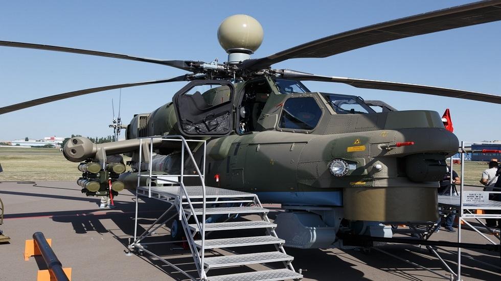 الدفاع الروسية تتسلم نحو 100 نموذج مطوّر لـ
