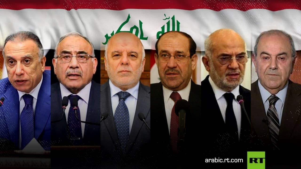 لأول مرة.. الانتخابات العراقية تخلو من ترشيح رؤوساء الوزراء