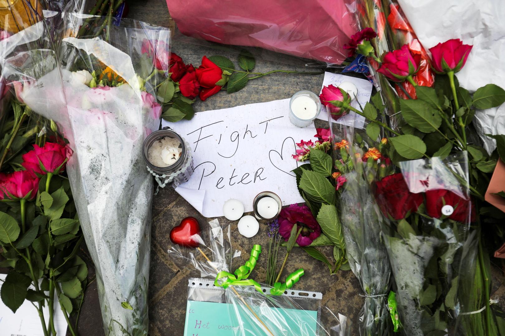 هولندا.. وفاة مراسل جريمة مشهور متأثرا بجروحه بعملية اغتيال في أمستردام