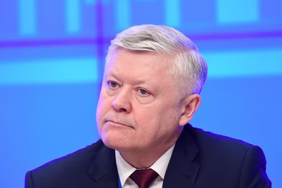برلماني روسي: منظمة أمريكية تناقش استخدام تجربة انقلاب أوكرانيا في روسيا