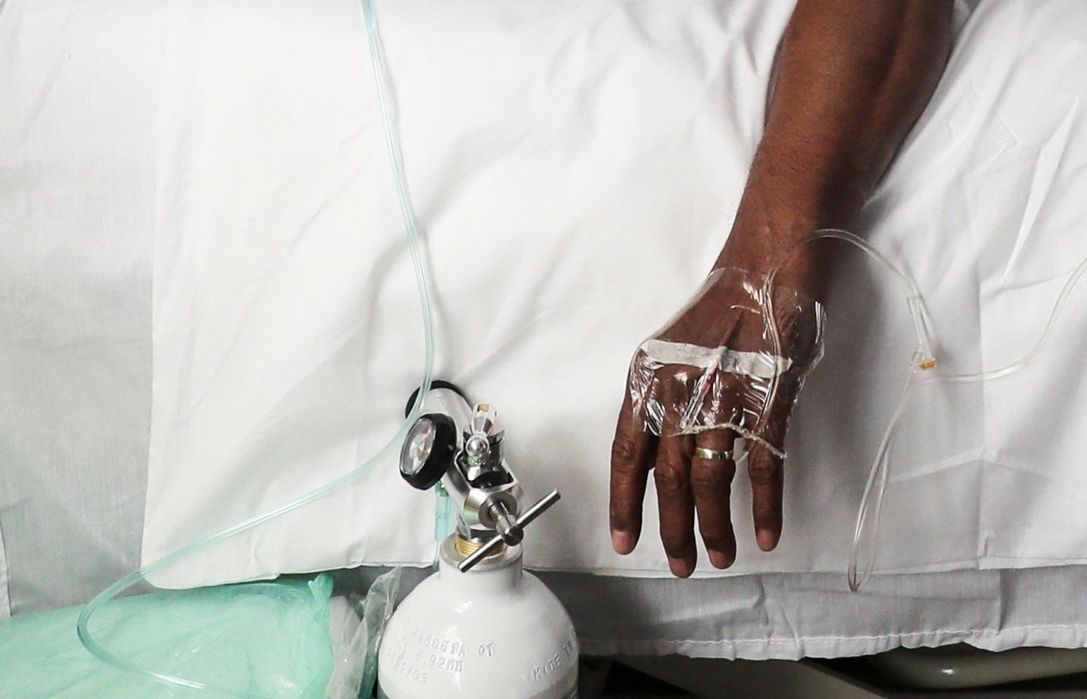 منظمة الصحة: وفيات كورونا تزيد 43 % خلال أسبوع في إفريقيا