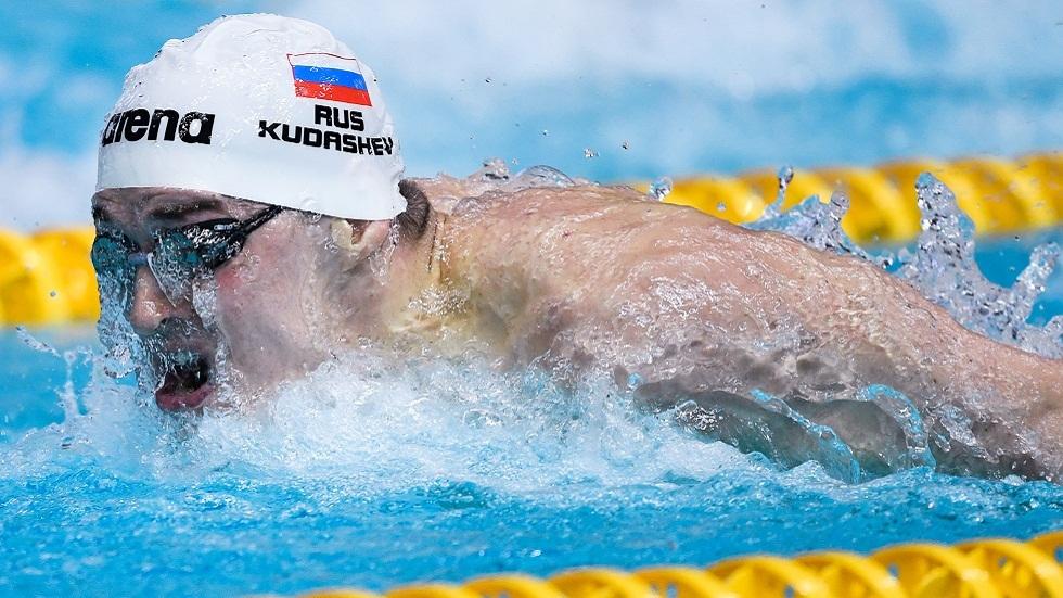 روسيا تسعى لإلغاء عقوبة ثنائي السباحة الروسية قبل انطلاق أولمبياد طوكيو