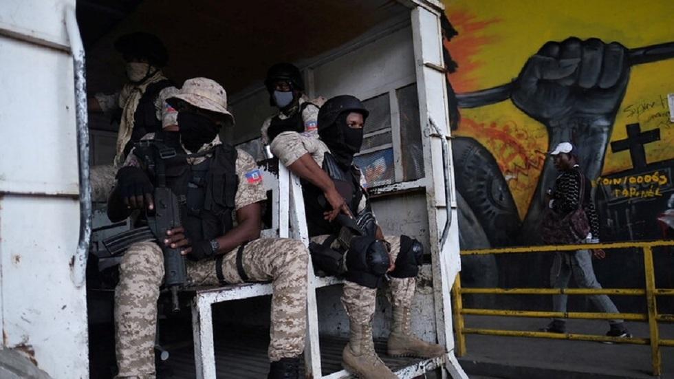 هايتي.. اعتقال كبير مسؤولي أمن الرئيس المغتال