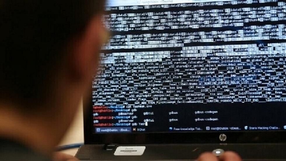 قرصنة الكترونية - أرشيف