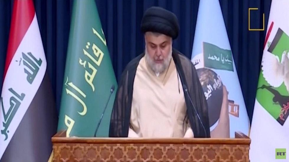 العراق.. التيار الصدري يقاطع الانتخابات