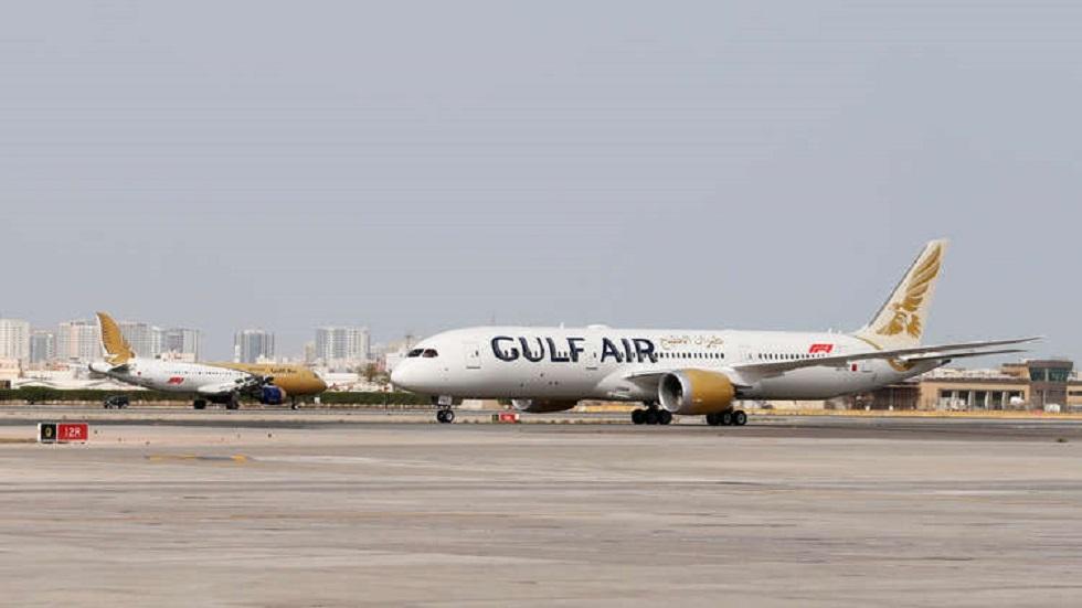 مطار البحرين الدولي - أرشيف