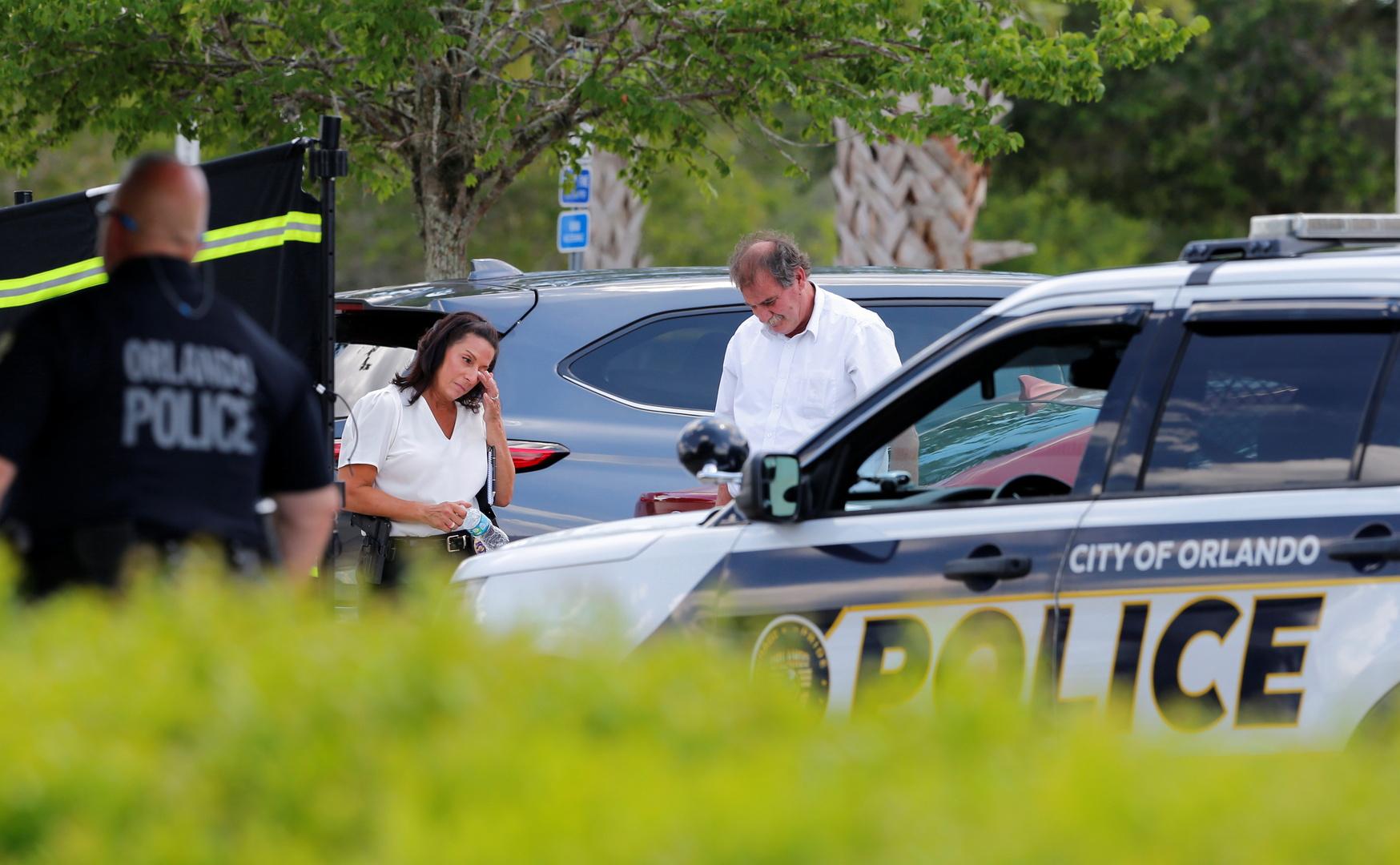 مقتل شرطي وإصابة ثلاثة بإطلاق نار في تكساس