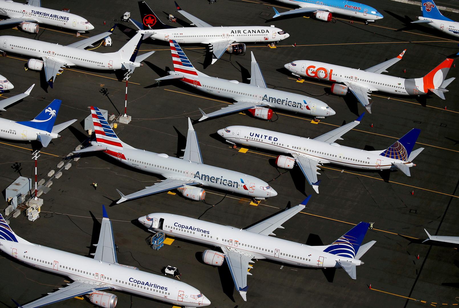 طائرات بوينغ 737