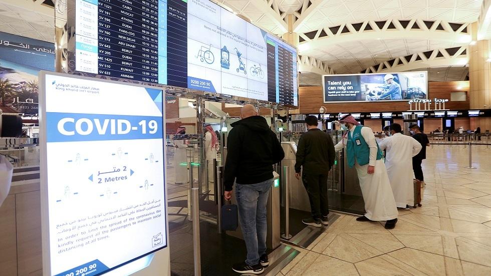 بينها بلدان عربيان.. عدم المرور بـ9 دول خلال أسبوعين شرط لدخول الوافدين للسعودية