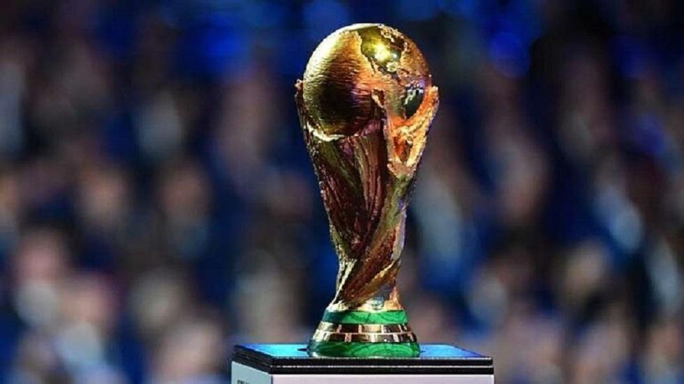السعودية وإيطاليا تدرسان تقديم ملف مشترك لاستضافة كأس العالم 2030 (تقرير)