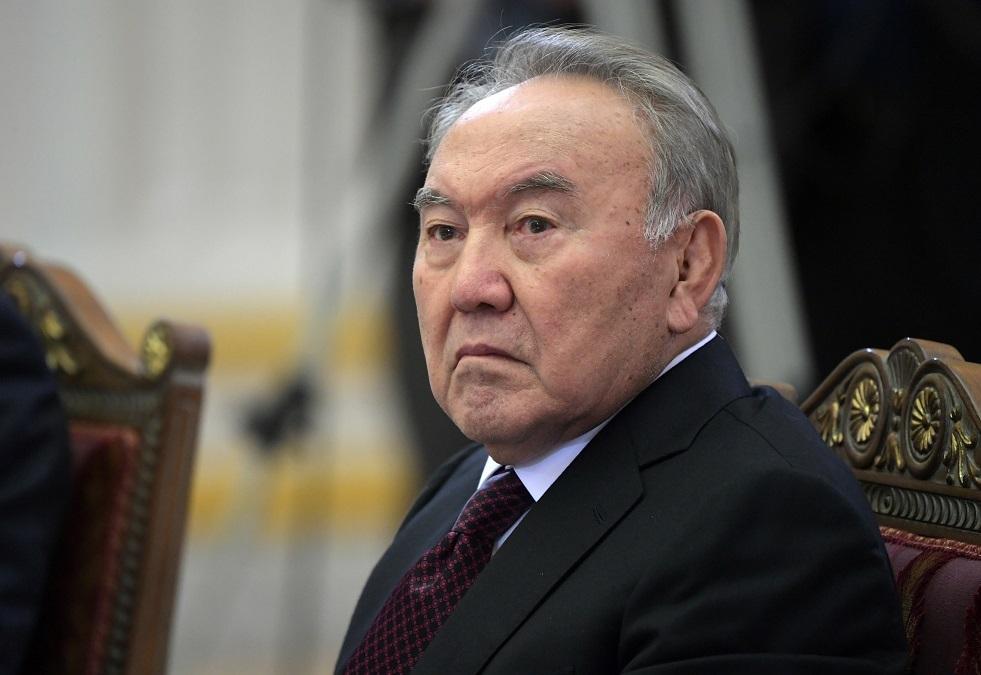 كي تصبح أول دولة إسلامية نووية.. نزارباييف يكشف عن وعد قدمه القذافي لكازاخستان ونقله ياسر عرفات