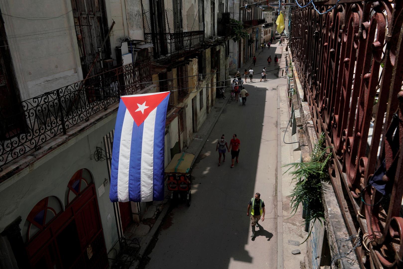 كوبا تعلن عن هجمات سيبرانية استهدفت موقع خارجيتها