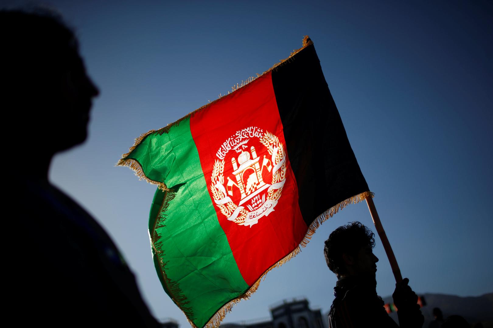 حكومة أفغانستان تعلن استعادة عدة مناطق من قبضة