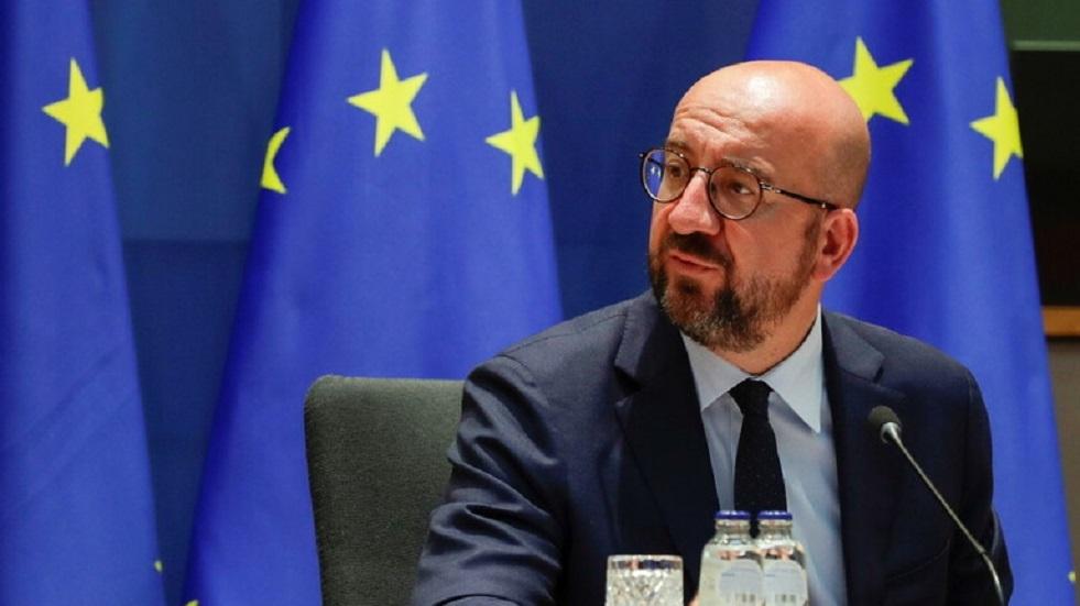 شارل ميشيل: الاتحاد الأوروبي يرغب بالتحول إلى شريك فعال لأرمينيا