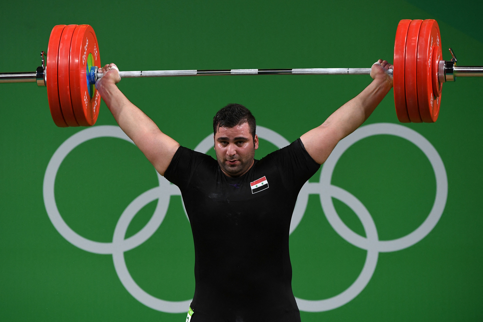 أولمبياد طوكيو.. أحلام سورية في كسر حاجز الميداليات الثلاث