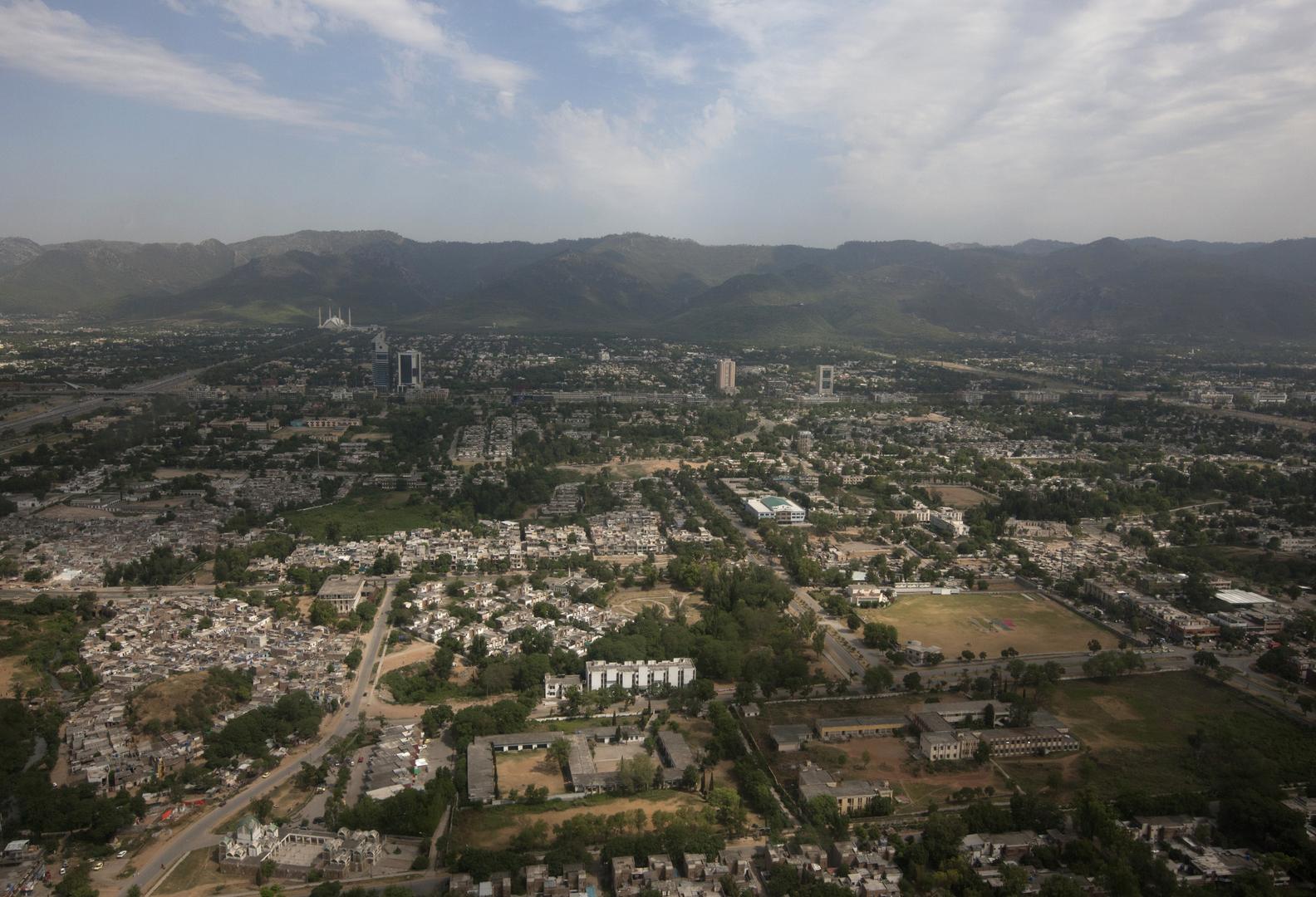 إسلام أباد