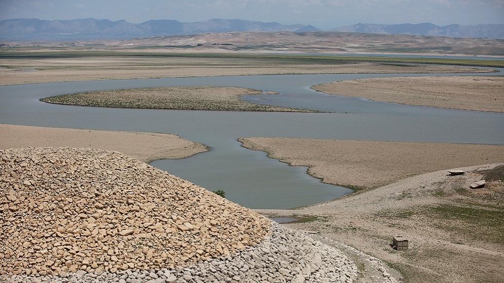اتفاق عراقي سوري بشأن المياه ووفد تركي إلى العراق قريبا لدراسة الملف