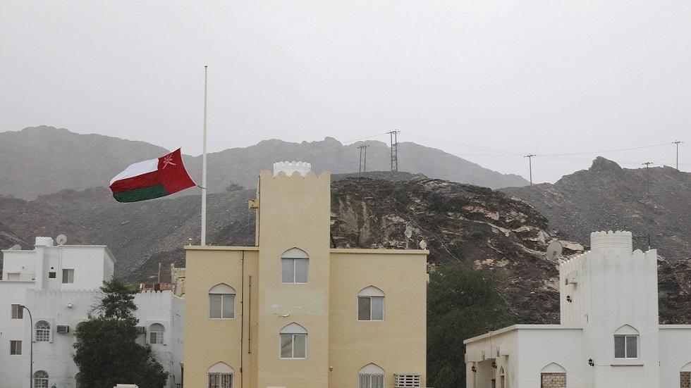 السيول والفيضانات تغرق المنازل بولاية صور في سلطنة عمان (فيديو)