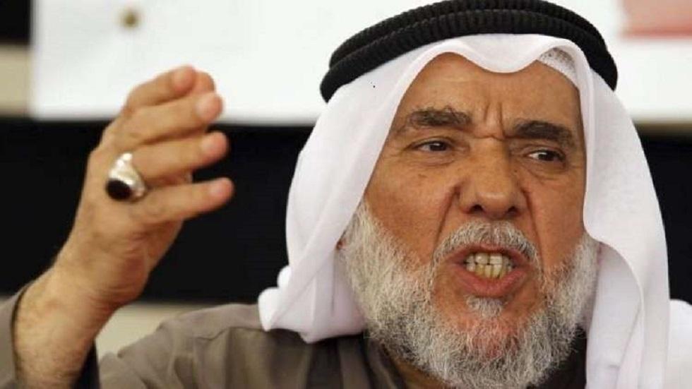 السياسي البحريني المعتقل حسن مشيمع