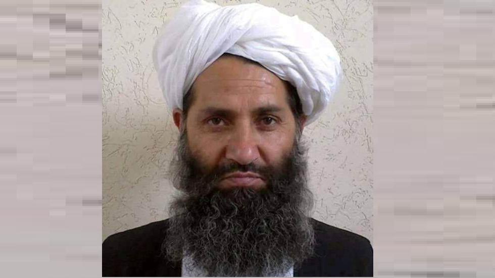 زعيم طالبان يوجه رسالة بمناسبة عيد الأضحى