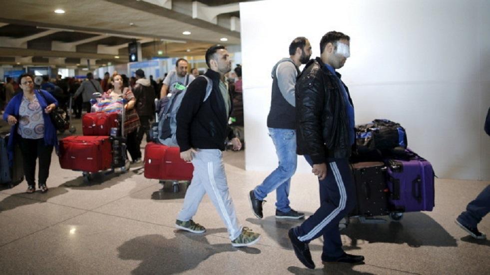 Welt: ألمانيا تتصدر دول الاتحاد الأوروبي في عدد طلبات اللجوء